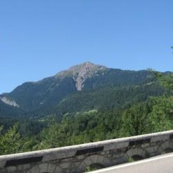 Rennradführer Südtirol / Tour-06 - Meranerland