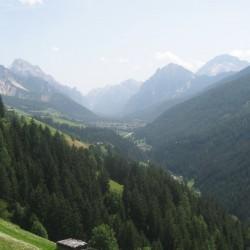 Rennradführer Südtirol / Dolomiten