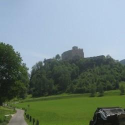 Rennradführer Südtirol / Michelsburg