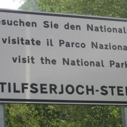 Rennradführer Südtirol - Martelltal / Nationalpark Stilfserjoch