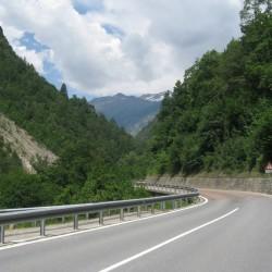 Rennradführer Südtirol / Bei Karthaus