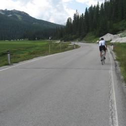 Sextner Dolomiten Runde / Kein Verkehr