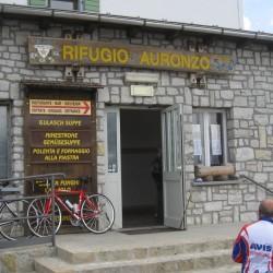 Sextner Dolomiten Runde / Rifugio Auronzo