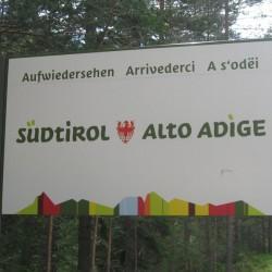 Sextner Dolomiten Runde / Südtirol