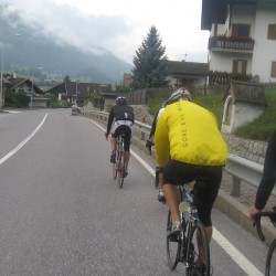 Transalp Bozen - München: Alpenüberquerung
