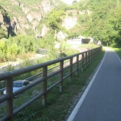 Rennradführer Südtirol / Eisacktalradweg