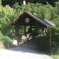 Rennradführer Südtirol / Eisackbrücke