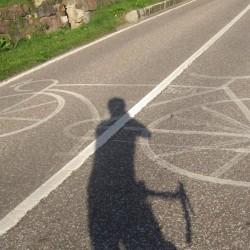 Rennradführer Südtirol / Giro d'Italia