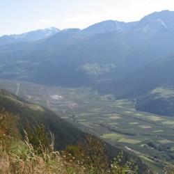Rennradführer Südtirol / Latsch