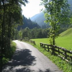 Rennradführer Südtirol / Lüsental