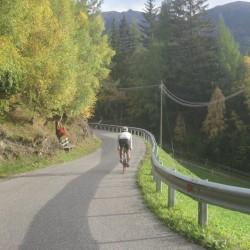 Rennradführer Südtirol / Herbst in Südtirol