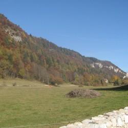 Rennradführer Südtirol: Fennberg / Endstation
