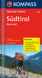 Fahrradführer Südtirol / Kompass