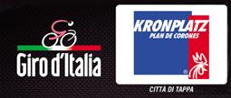 16. Etappe Giro d'talia 25.05.2010 am Kronplatz