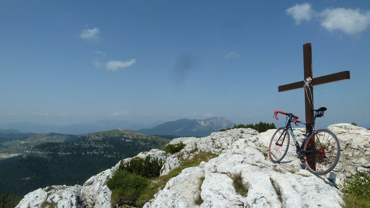 Fricca - Sommo - Alpini - Valbona - Coe