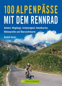 buchtipp 100 alpenp sse mit dem rennrad. Black Bedroom Furniture Sets. Home Design Ideas