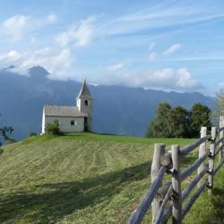 Schneekirche in Aschbach