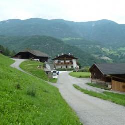 Haus von Norber Rier von den Kastelruther Spatzen