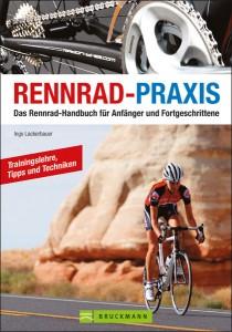 Rennrad-Handbuch für Anfänger und Fortgeschrittene