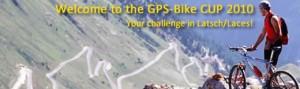 Stilfserjochrennen - GPS Bike CUP 2010