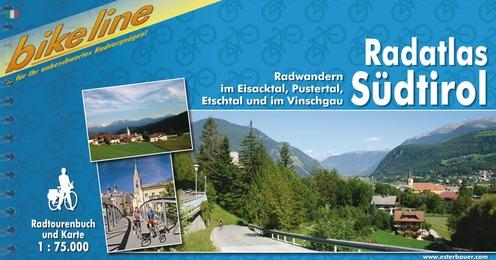 Radatlas Südtirol