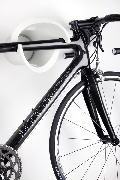 Cycloc Wandhalterung für das Rennrad oder Mountainbike