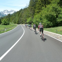 Rennradführer Trentino Nord / Fassatal