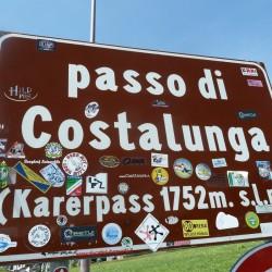 Rennradführer Trentino Nord / Passo Costalunga