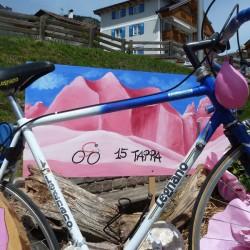 Rennradführer Trentino Nord / Welcome Giro d'Italia