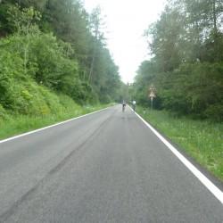 Rennradführer Trentino Süd / Zum Passo Bordola