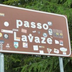 Rennradführer Trentino Nord / Lavazepass