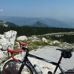 Aussicht Valbona