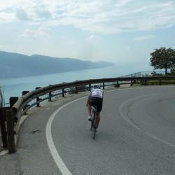 Rennradführer Trentino Süd / Panorama