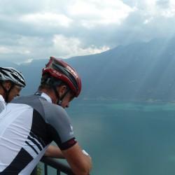 Rennradführer Trentino Süd / Gardasee