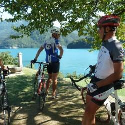 Rennradführer Trentino Süd / Lago di Ledro