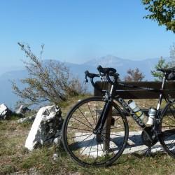 Monte Zugna: Rast
