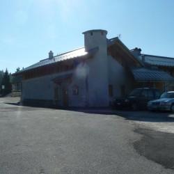 Monte Zugna: Rifugio