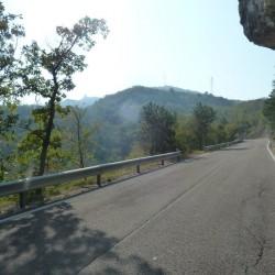 Monte Zugna: Valarsa