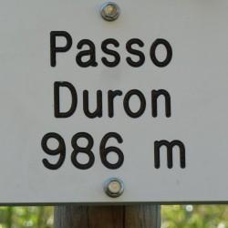 Passo Duron: Duronpass