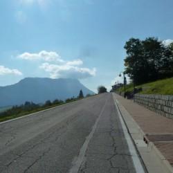 Passo Duron: Santa Croce