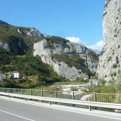 Passo Duron: Sarchetal