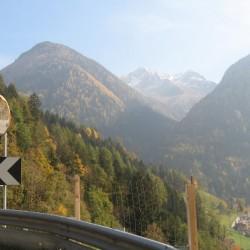 Rennradführer Südtirol Tour-19 / Sarneralpen