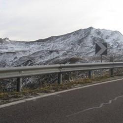 Rennradführer Südtirol Tour-19 / Sicht aufs Penserjoch
