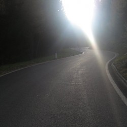 Rennradführer Südtirol Tour-19 / Fahrt ins Licht