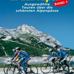 20 ausgewählte Rennradtouren in den Alpen