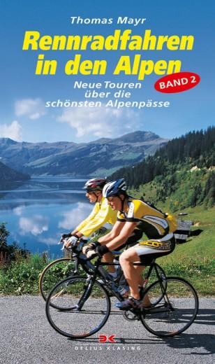 Rennradführer Alpen