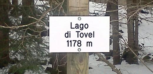 Lago di Tovel / Trentino