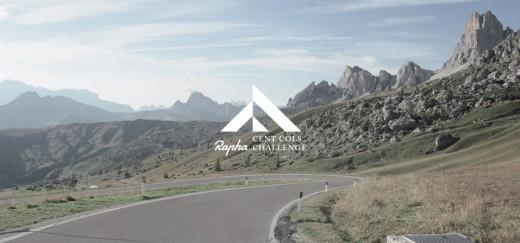 Vom 02.09. - 12.09.2013 findet die zweite Cent Cols Challenge in den Dolomiten statt.