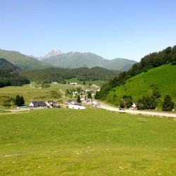 Col d'Aspin: Espiadet