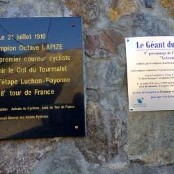 Rennradtour Pyrenäen / Le Géant du Tourmalet